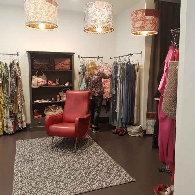 Nuovo Concept Store Cremona